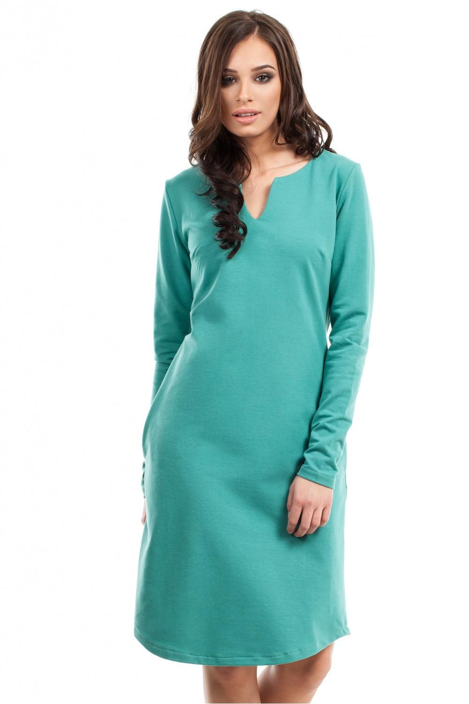 Denní šaty model 94633 BE L