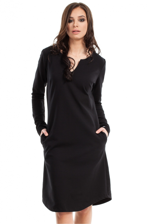 Denní šaty model 94634 BE L