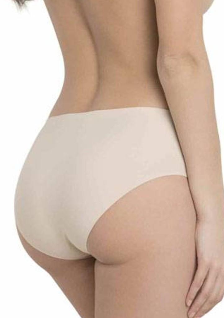 Dámské kalhotky Julimex Simple M Tělová