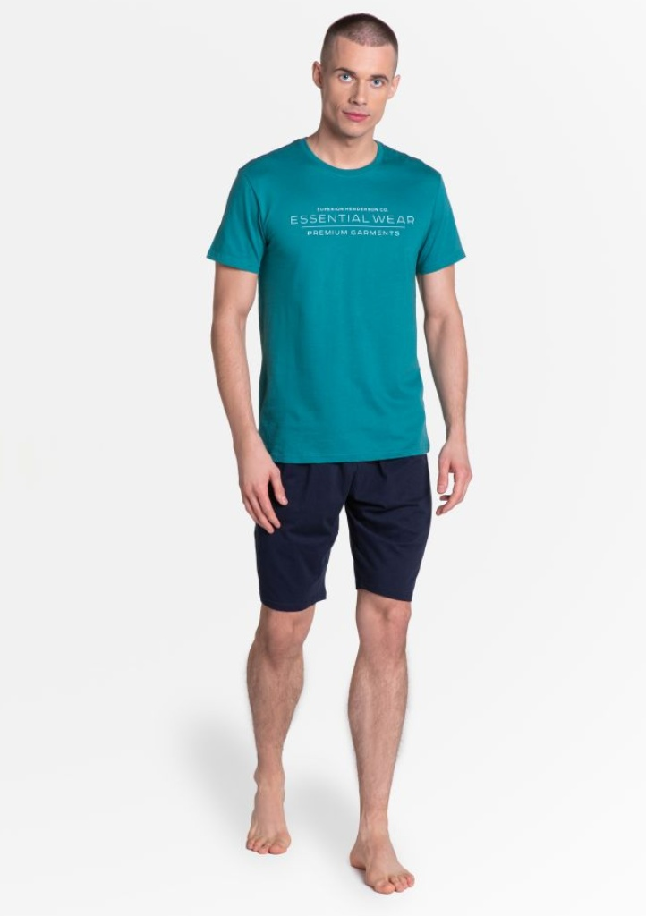 Pánske pyžamo Henderson 38880 M