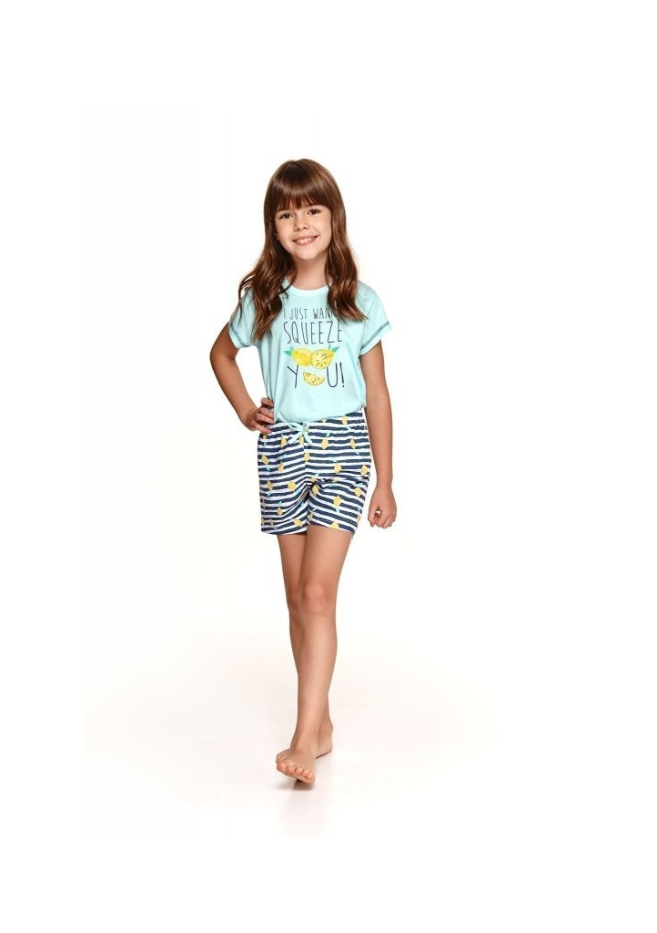 Detské pyžamo Taro Hania 2201 122