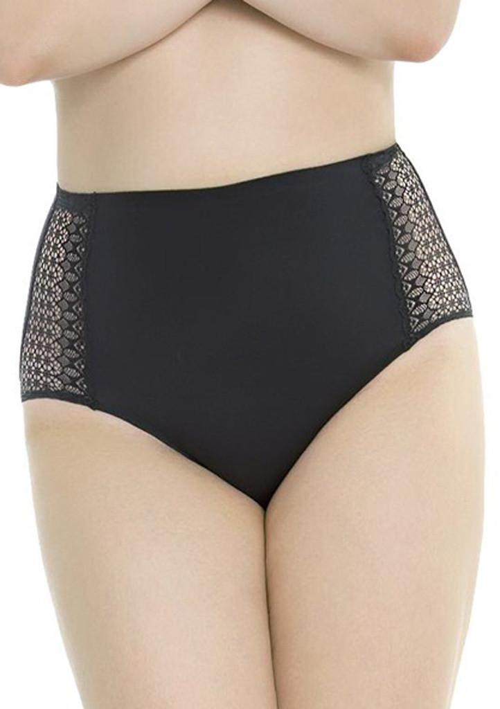 Dámské kalhotky Julimex Opal 3XL Tělová