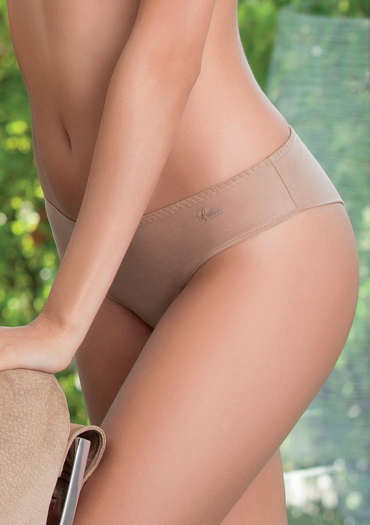 Kalhotky brazilky Leilieve 7500 XL Make-up