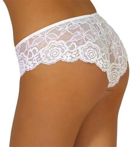 Kalhotky Modo nr 88 Barva: bílá, Velikost: L