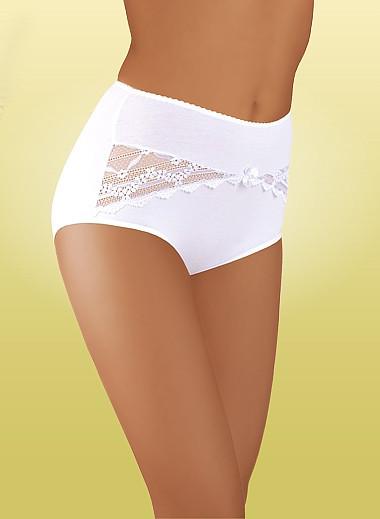 Kalhotky Babell 004 Barva: bílá, Velikost: M