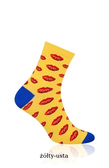 Dámské ponožky More 078 zelená 39-42