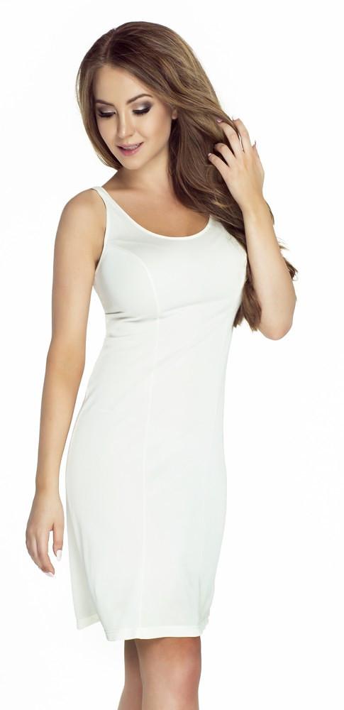Spodnička Mewa Amanda 84126 Barva: bílá, Velikost: 56