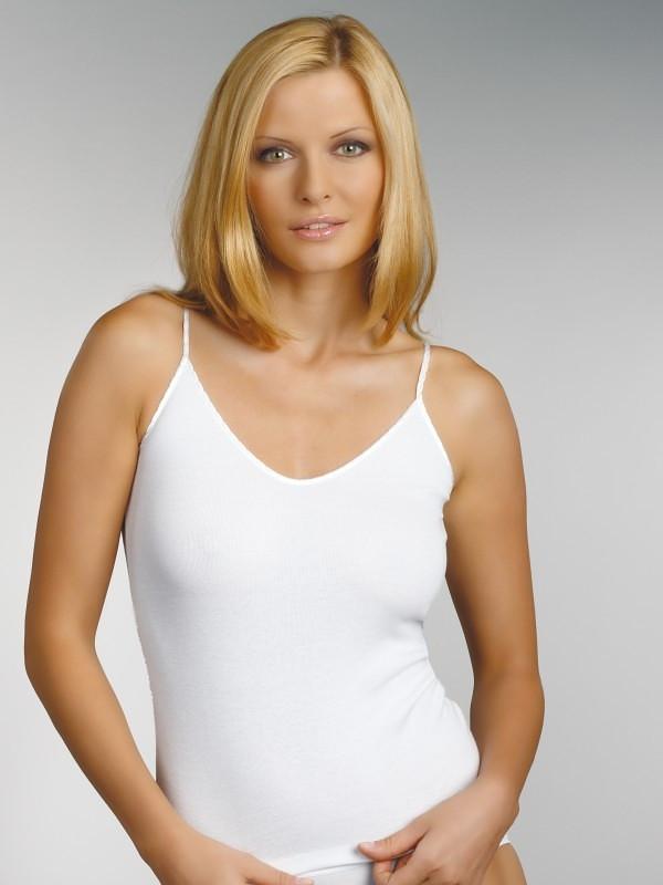 Košilka Eldar Maja Barva: černá, Velikost: M