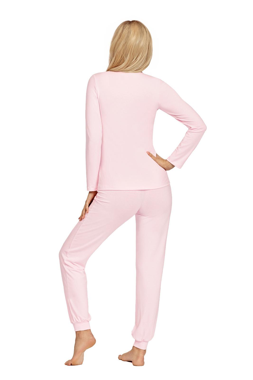 Dámske pyžamo Donna Blanka Ash xxl