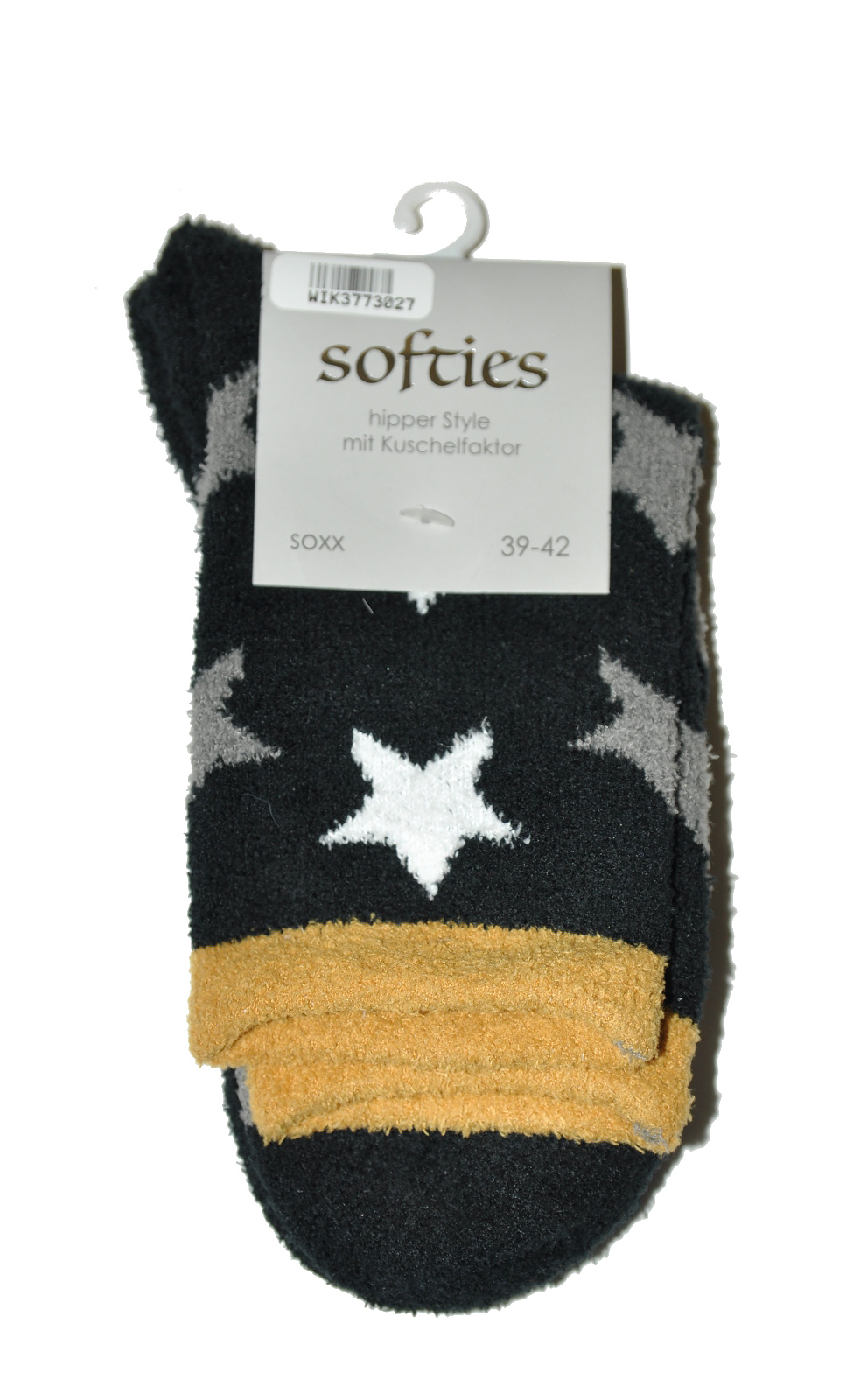 Ponožky WiK 37730 Softies zelená 39-42