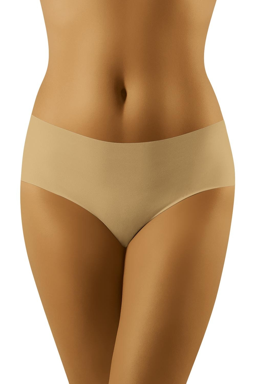 Dámské kalhotky Eliana beige béžová XL