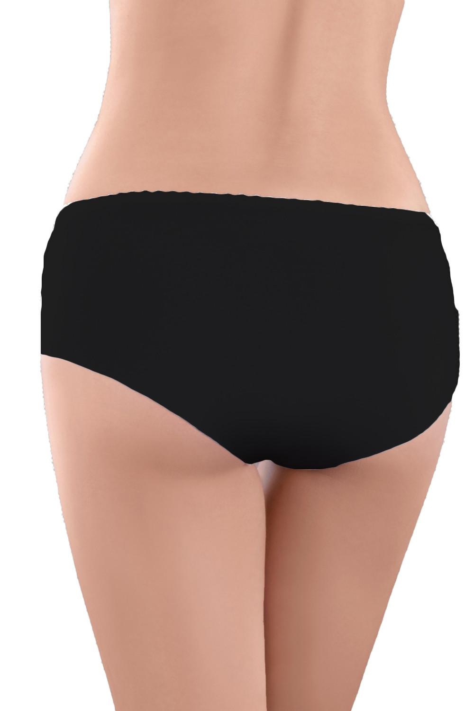 Dámské kalhotky 120 black černá M