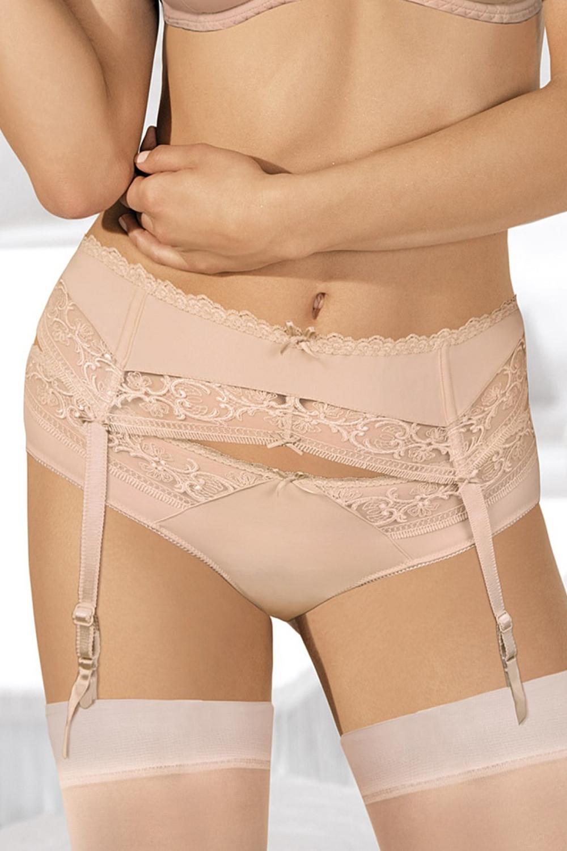 Dámské kalhotky 1372 beige béžová XL