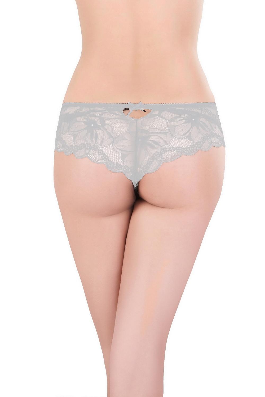 Dámské kalhotky 42 white bílá S