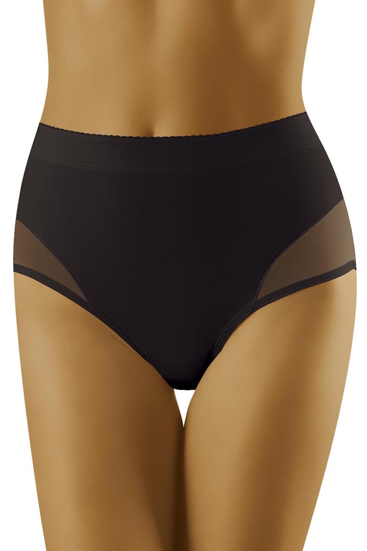 Sťahovacie nohavičky Adapta black - WOLBAR čierna S