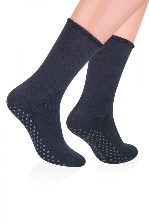 Pánske ponožky ABS 013 grey - Steven šedá 41/43