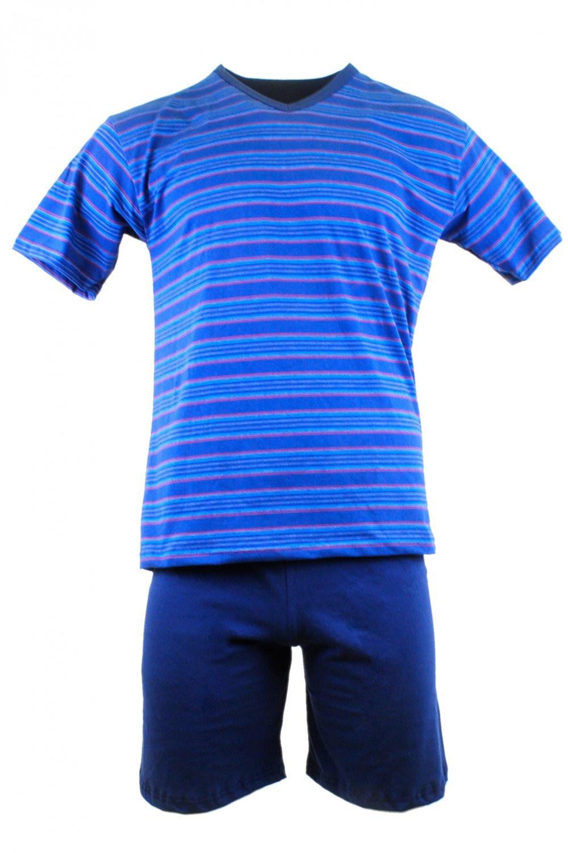 Pánske pyžamo 330/15 - Cornette viacfarebné XXL