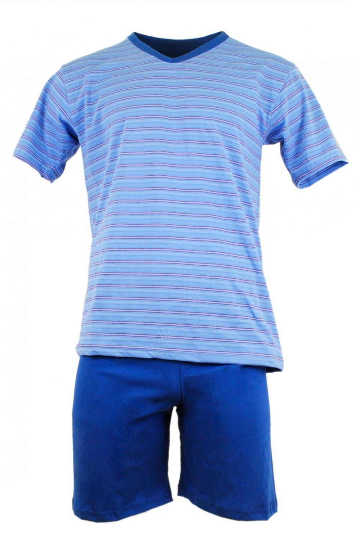 Pánske pyžamo 330/16 - Cornette viacfarebné XXL