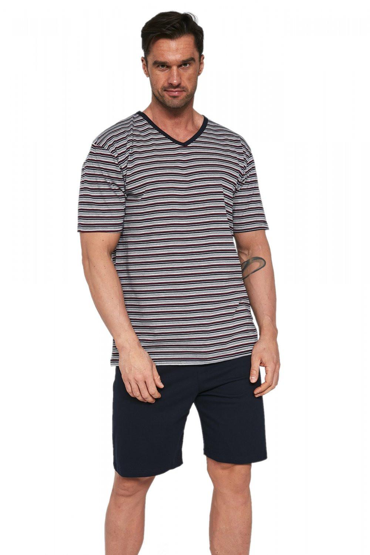 Pánske pyžamo 330/17 - Cornette viacfarebné M