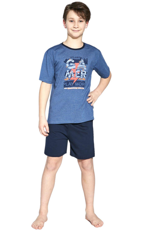 Chlapčenské pyžamo 476/92 - Cornette 134/140