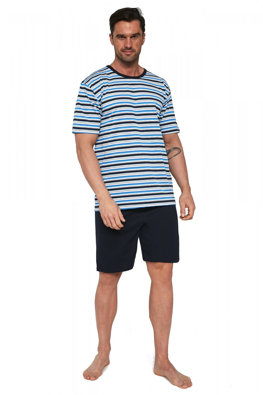 Pánske pyžamo 338/20 - Cornette viacfarebné XXL