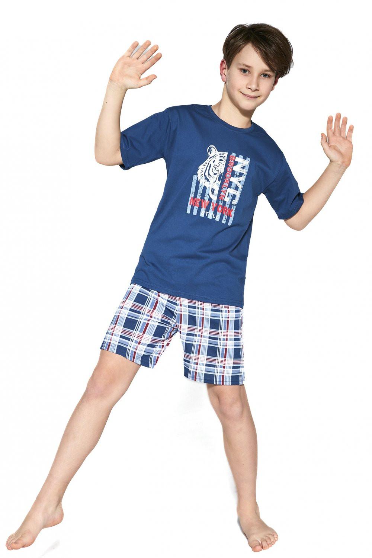 Chlapčenské pyžamo 790/93 - Cornette 134/140