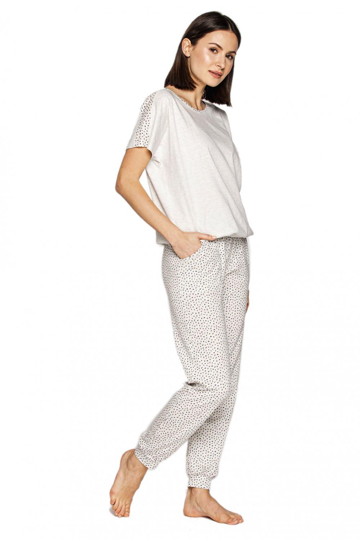 Dámske pyžamo 551 - CANA XL