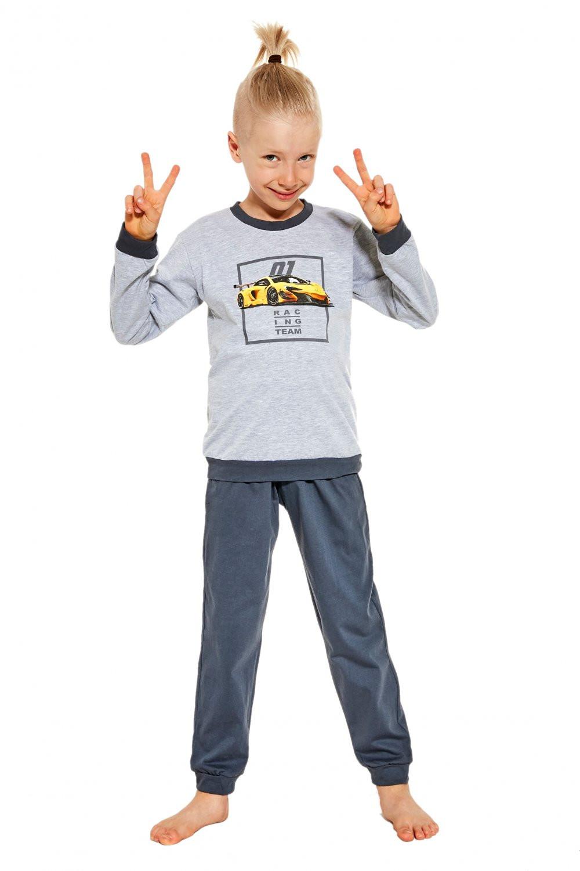 Chlapčenské pyžamo 267/126 Young Team - Cornet 134/140