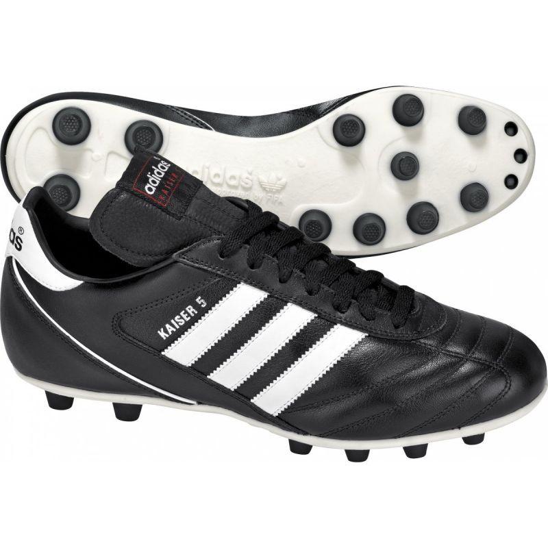 Fotbalové boty adidas Kaiser 5 Liga FG 033201 40