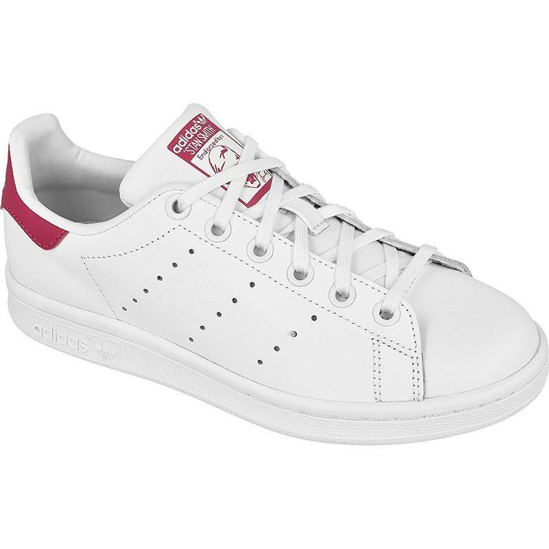 Boty adidas ORIGINALS Stan Smith Jr B32703 36