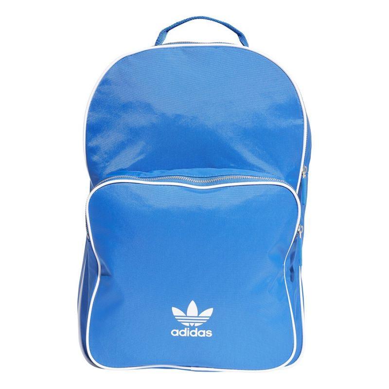 Batoh adidas Originals Classic CW0628 niebieski
