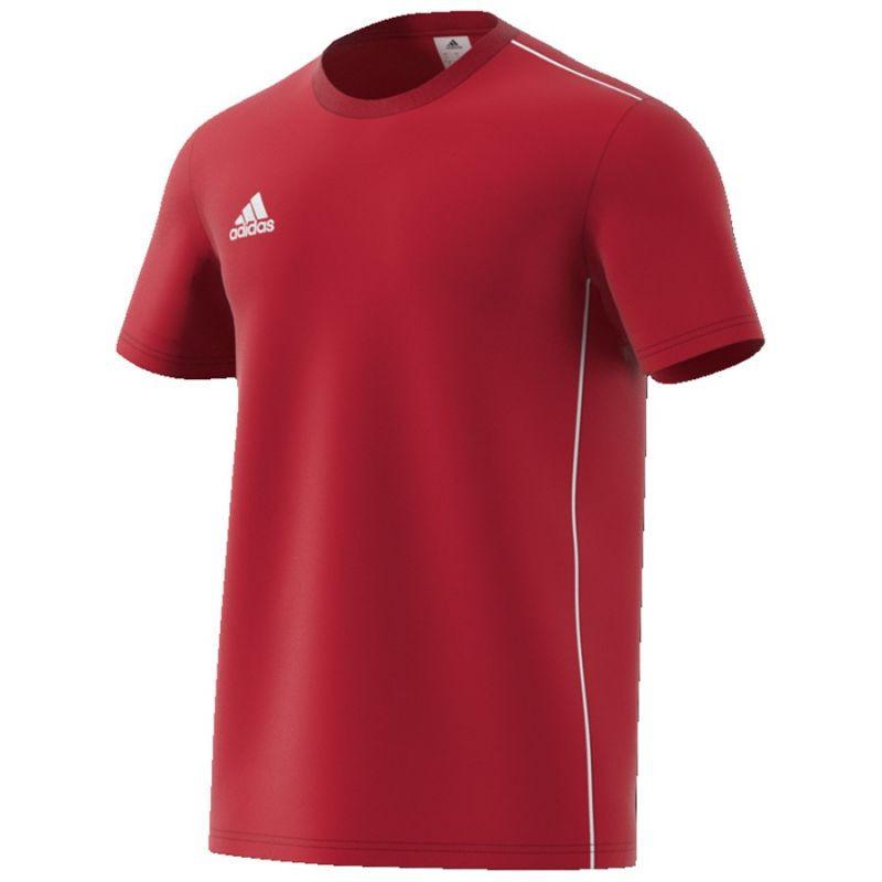 Fotbalové tričko adidas Core 18 Tee M CV3982 XS