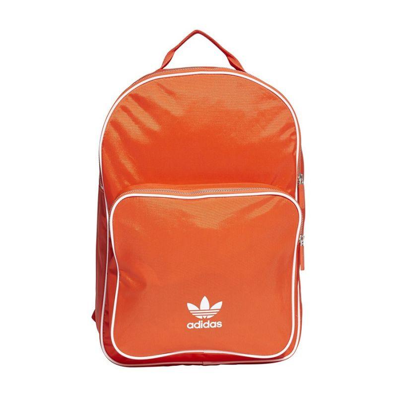 Batoh adidas Originals Classic DV0184 oranžová
