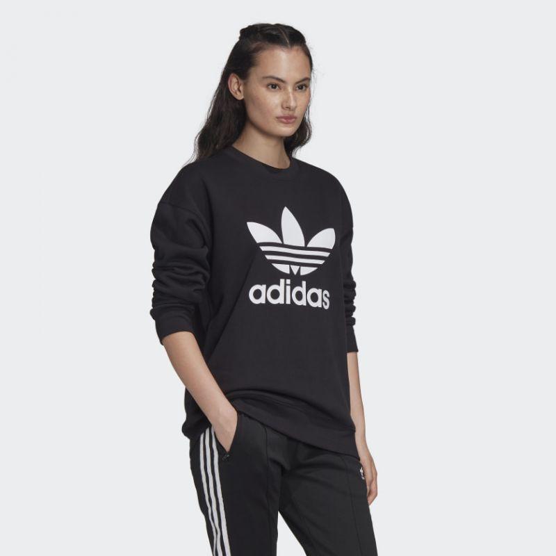 Adidas Originals TRF Crew Sweat W FM3272 34