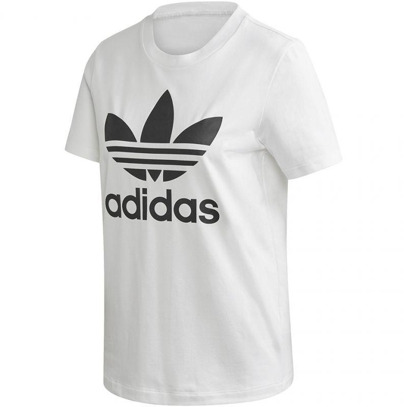 Tričko adidas Trefoil Tee W FM3306 36