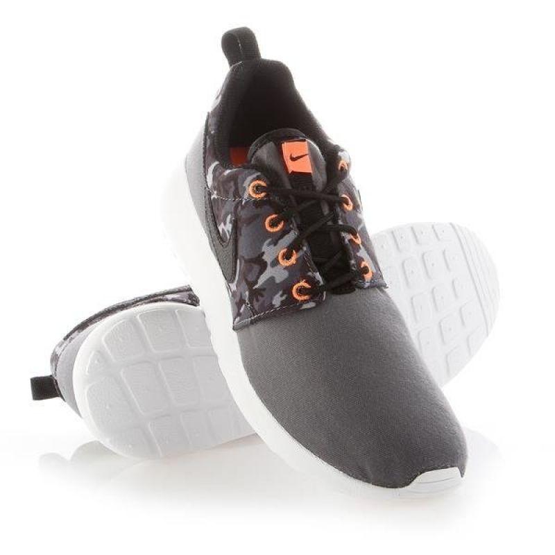Boty Nike Roshe One Print Jr 677782-004 EU 38,5