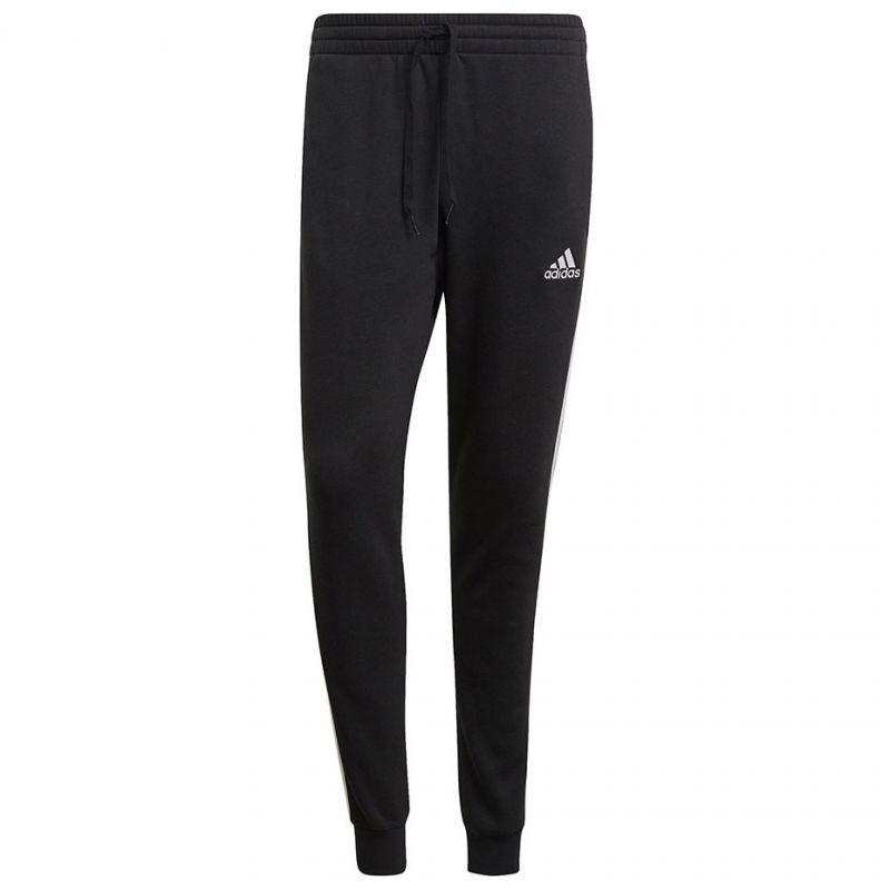 Kalhoty adidas Essentials Slim 3 Stripes M GM1089 S