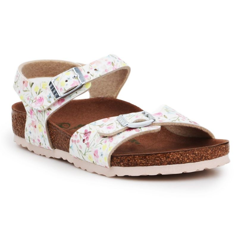Birkenstock Rio Kids Vegan sandály 1018800 EU 29