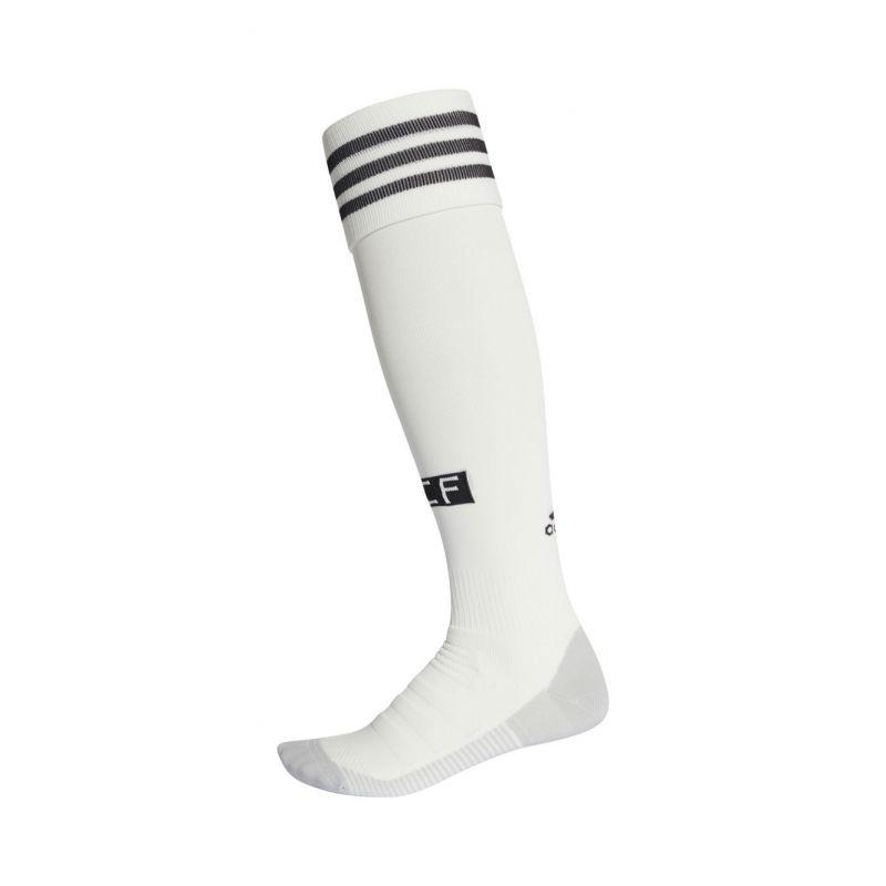 Adidas Real Madrid Domácí fotbalové legíny DH3374 1 34-36