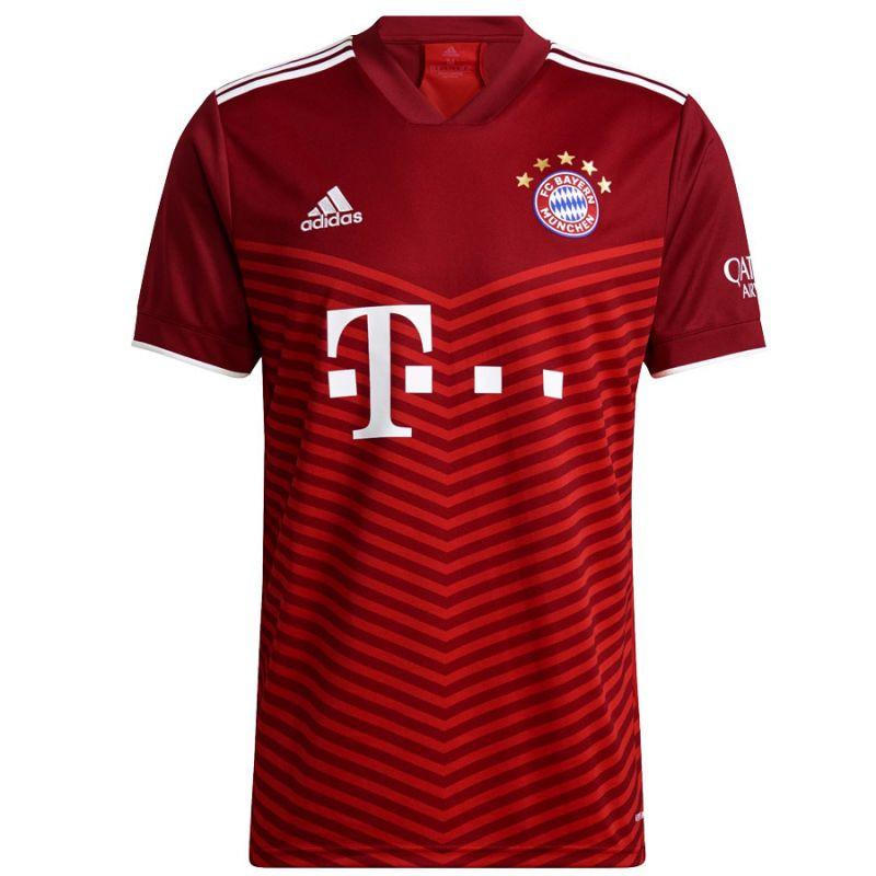 Domácí dres adidas FC Bayern M GM5313 M