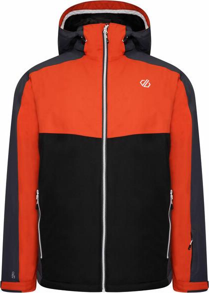 Pánska bunda Dare2B SPMD472 Mens SP20 Jacket 2T2 oranžová XL