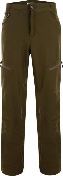 Pánske športové nohavice Dare2B DMJ334R TUNID IN TROUSER Khaki khaki 30in
