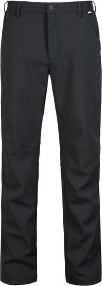Pánske nohavice Regatta RMJ189R FENTON Black Cernay 30in