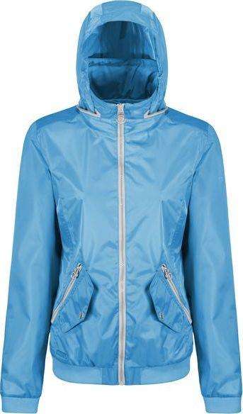 Dámska bunda REGATTA RWW303 Kadish Modrá modrá 38