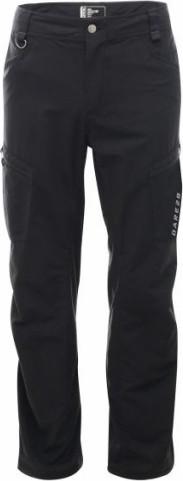 Pánske športové nohavice Dare2B DMJ334R TUNID IN TROUSER Čierne Cernay 30in