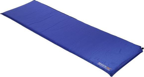 Samonafukovacia karimatka NAPA 3 Mat Modrá modrá UNI
