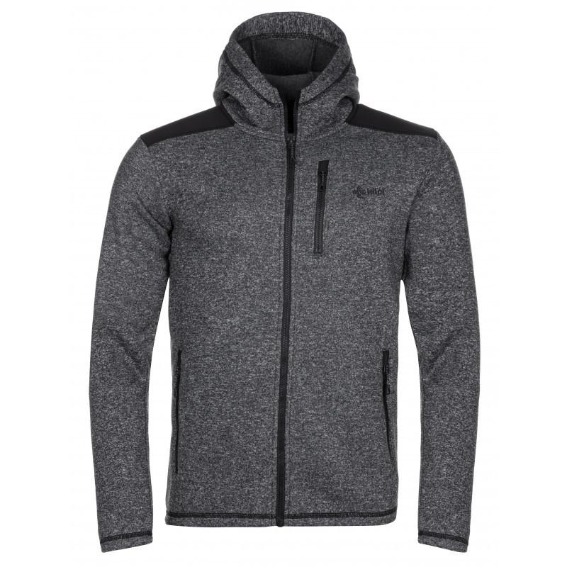 Pánsky sveter Dalby-m čierna - Kilp S