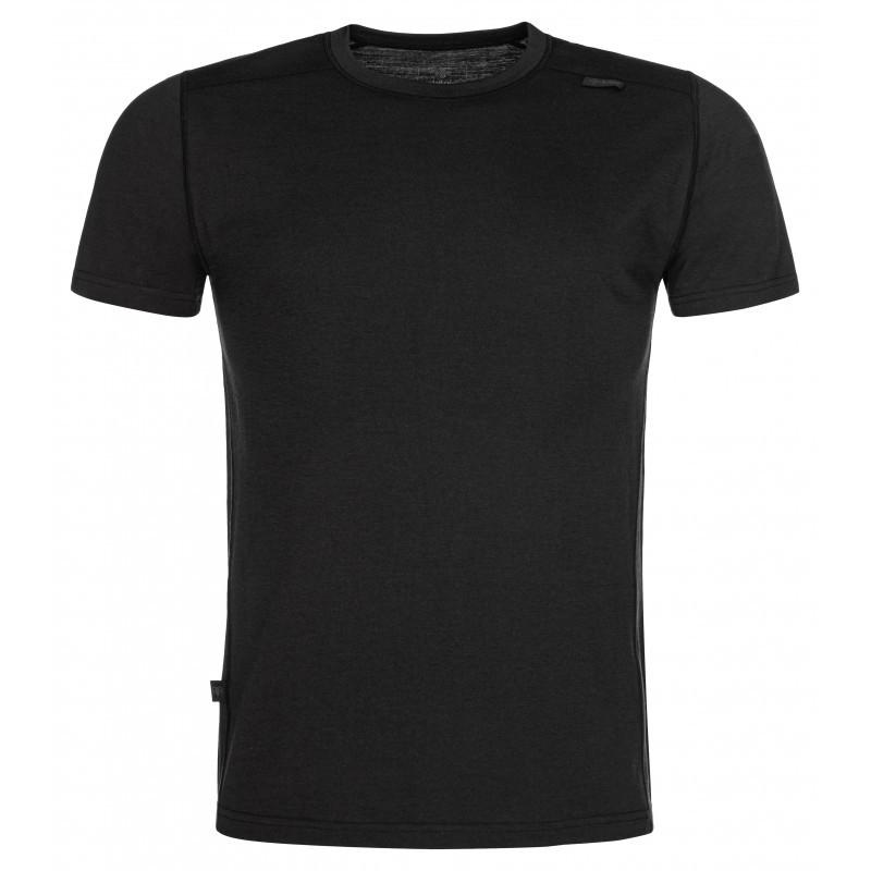 Pánske tričko Merin-m čierna M