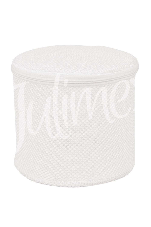 Košík na spodní prádlo Julimex BA 07 bílá uni