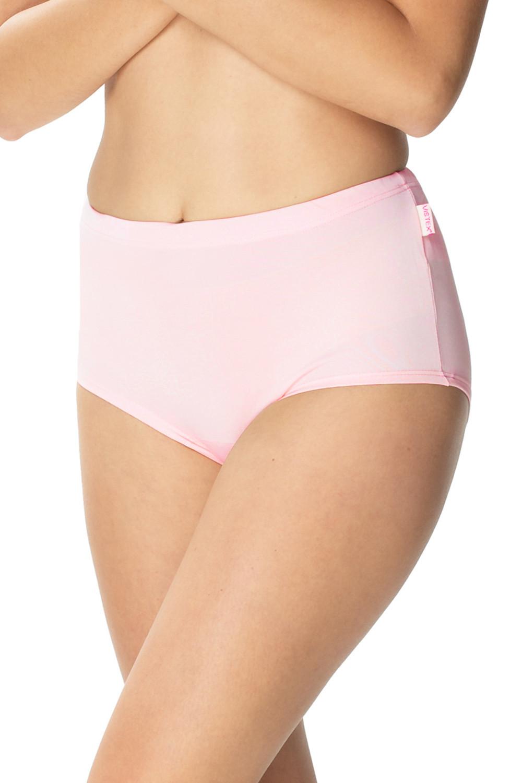 Klasické nohavičky Mewa 4134 růžová 52